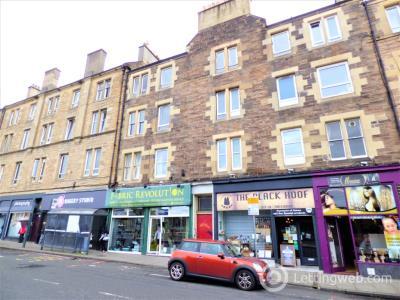 Property to rent in Dalry Road, Dalry, Edinburgh, EH11 2EB