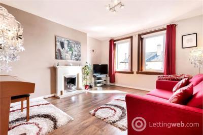 Property to rent in Stenhouse Gardens North, Stenhouse, Edinburgh, EH11 3EW