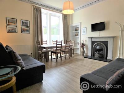 Property to rent in Pitt Street, Leith, Edinburgh, EH6 4BZ