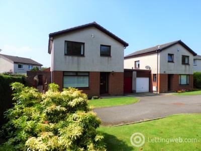 Property to rent in Swanston Road, Fairmilehead, Edinburgh, EH10 7BB