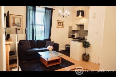 Property to rent in Prince Regent Street, Leith, Edinburgh, EH6 4AP