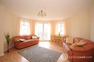 Property to rent in Sinclair Gardens, Shandon, Edinburgh, EH11 1UU
