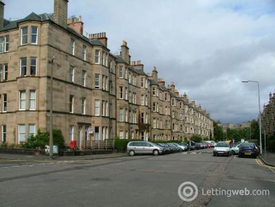 Property to rent in Spottiswoode Street, Edinburgh