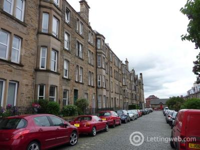 Property to rent in Merchiston Grove, Edinburgh