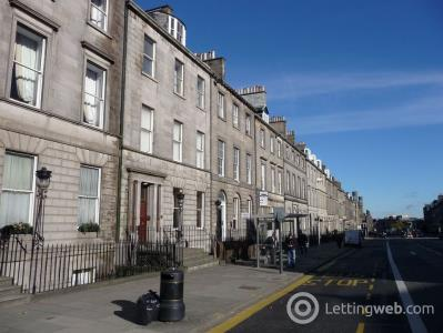 Property to rent in York Place, Edinbugrh
