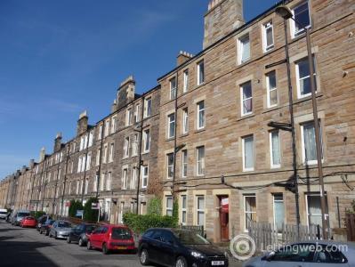 Property to rent in Stewart Terrace, Edinburgh