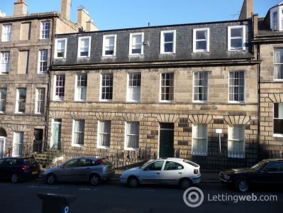 Property to rent in Hart Street, Edinburgh