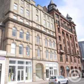 Property to rent in 266 Clyde Street Glasgow G1 4JH