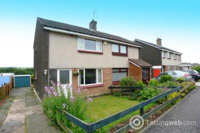 Property to rent in Muirhead Place, Penicuik, Midlothian