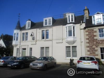Property to rent in Raemartin Square, West Linton, Scottish Borders