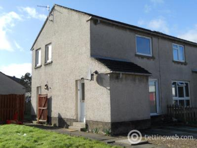 Property to rent in John Knox Place, Penicuik, Midlothian