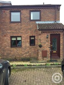 Property to rent in Rullion Green Avenue, Penicuik, Midlothian