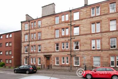 Property to rent in Bryson Road, Polwarth, Edinburgh