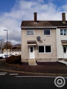 Property to rent in Teviot Grove, Penicuik, Midlothian