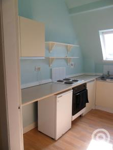 Property to rent in Oliver Place, Hawick, Scottish Borders