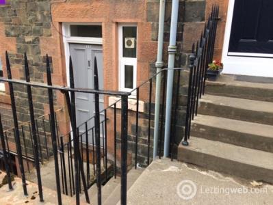 Property to rent in Magdala Terrace, Galashiels, Scottish Borders