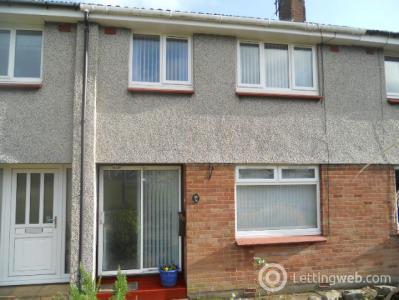 Property to rent in Glencross Garden, Penicuik, Midlothian