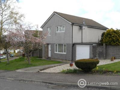 Property to rent in Eskhill, Penicuik, Midlothian