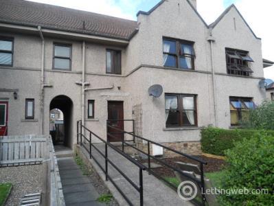 Property to rent in Hunter Avenue, Loanhead, Midlothian