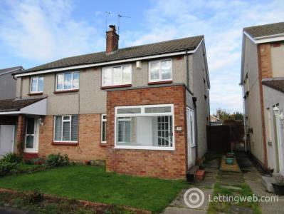 Property to rent in De Quincey Road, Lasswade, Midlothian