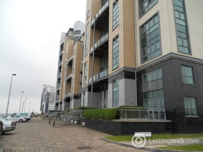Property to rent in Western Harbour Breakwater, Ocean Terminal, Edinburgh