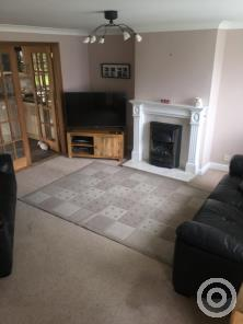 Property to rent in Maccormick Terrace, Penicuik, Midlothian