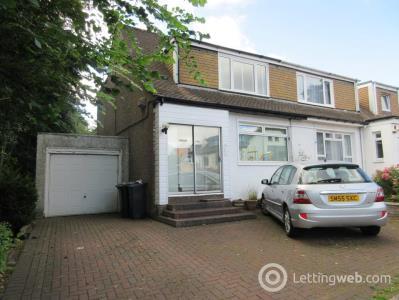 Property to rent in Clermiston Road, Corstorphine, Edinburgh