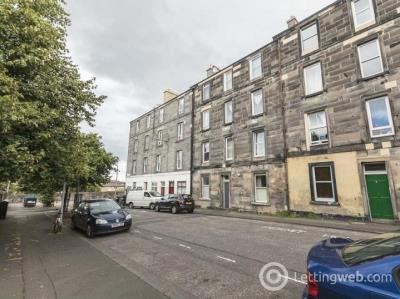 Property to rent in 9 West Montgomery Place, Edinburgh