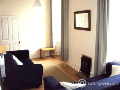 Property to rent in Derby Street, Kelvingrove, Glasgow, G3 7TG