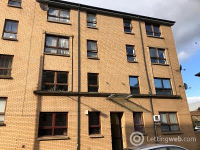 Property to rent in Kelvinhaugh Street, Glasgow, G3 8PP