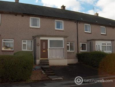 Property to rent in Alexander Road, Glenrothes, Fife KY7 4JG