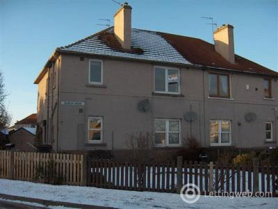 Property to rent in Gilmour Avenue, Leven, Fife KY8 4EH