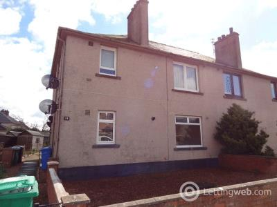 Property to rent in George Street, Markinch, Fife KY7 6AS
