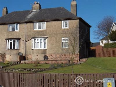 Property to rent in Croft Crescent, Markinch, Fife KY7 6EL