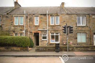 Property to rent in Pratt Street, Kirkcaldy, Fife KY1 1RY