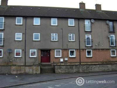 Property to rent in Burnside Place, Kelty, Fife KY4 0EA