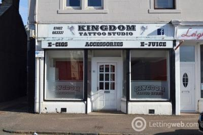 Property to rent in Main Street, Thornton, Fife KY1 4AF