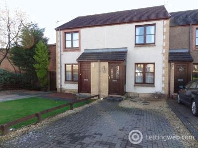 Property to rent in Station Park, East Wemyss, Fife KY1 4TS