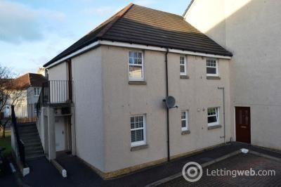 Property to rent in Lemon Terrace, Leven, Fife KY8 4QQ