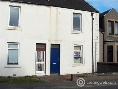 Property to rent in Leven Road, Leven, Fife KY8 5DA