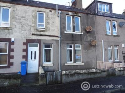 Property to rent in Whyterose Terrace, Methil, Fife, KY8 3AS
