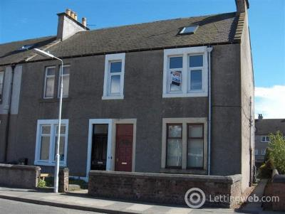 Property to rent in Durward Street, Leven, Fife KY8 4QT