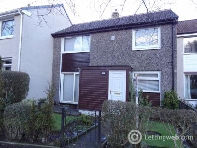 Property to rent in Alves Drive, Glenrothes, Fife KY6 2JZ