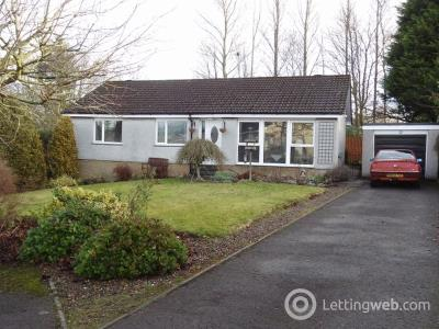 Property to rent in Rosemount Crescent, Glenrothes, Fife KY6 2QQ