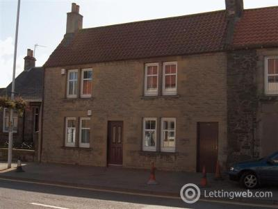 Property to rent in High Street, Leslie, Fife KY6 3DB