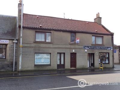 Property to rent in High Street, Leslie, Fife KY6 3AF