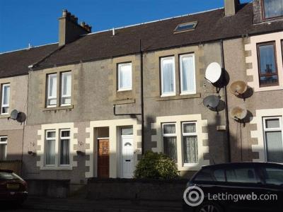 Property to rent in Taylor Street, Methil, Fife KY8 3AY