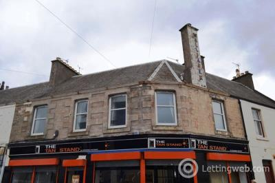 Property to rent in Commercial Road, Leven, Fife KY8 4LA