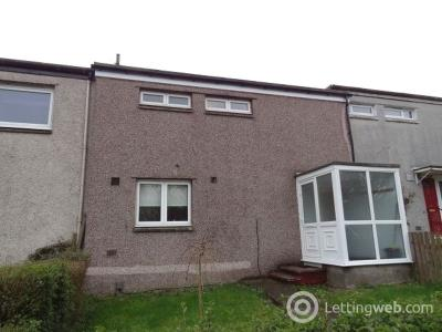 Property to rent in Melrose Court, Glenrothes, Fife KY6 1NE