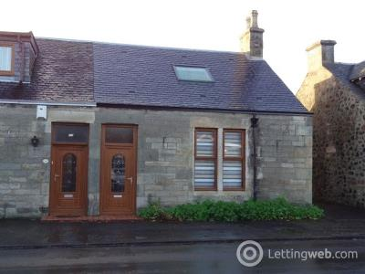 Property to rent in Main Street, Thornton, Fife KY1 4AH